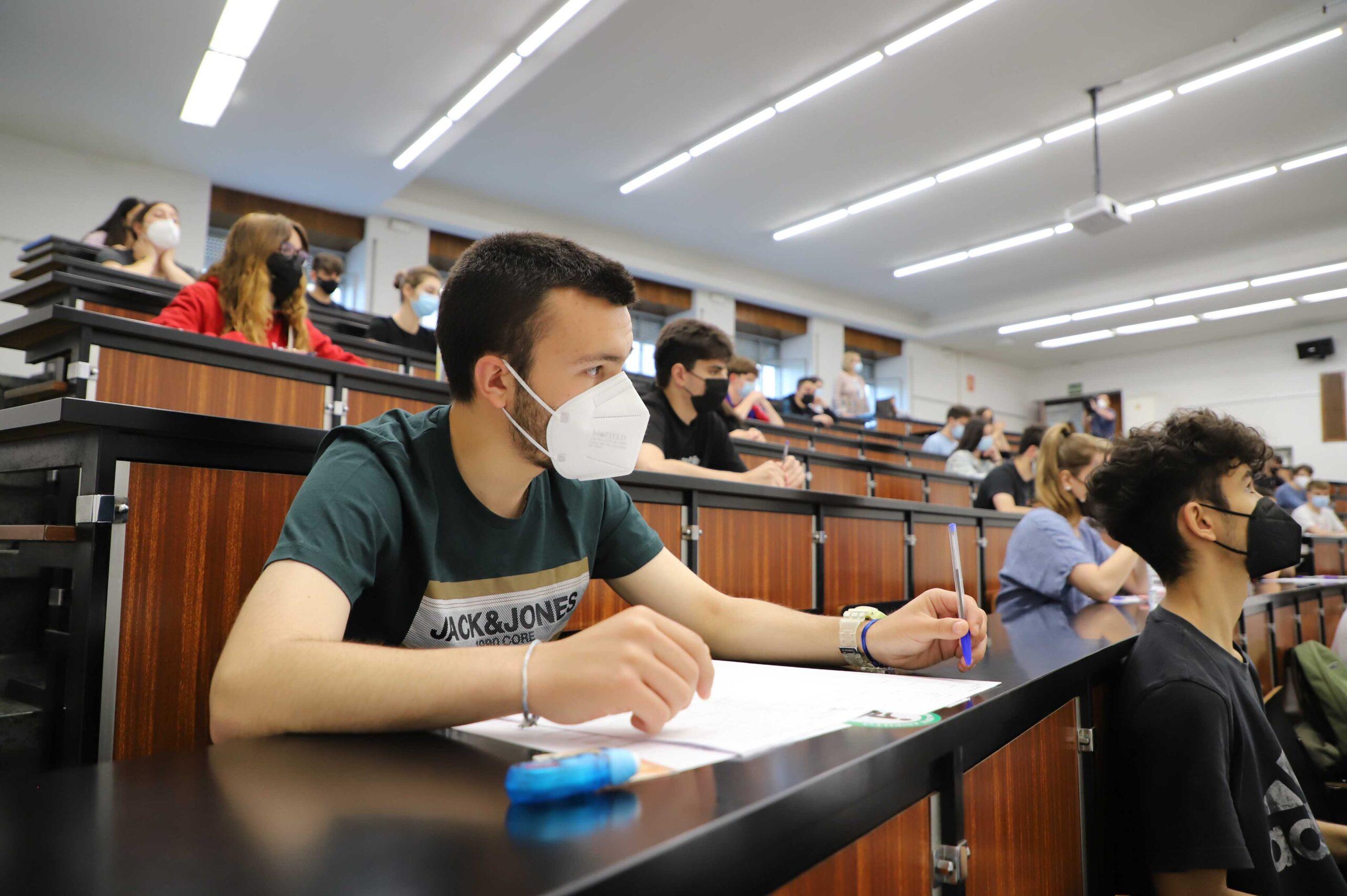 Prueba de la EBAU Facultad de Ciencias (6)