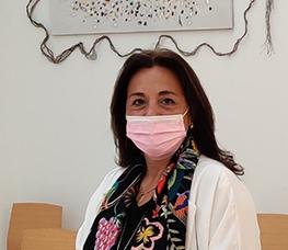 María Cruz Gacho