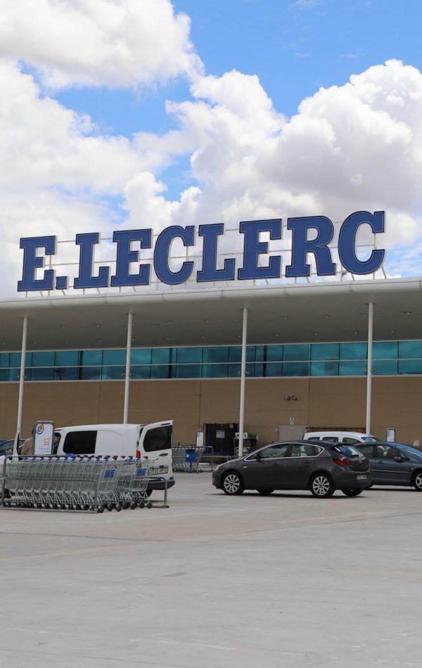 ELeclerc Carbajosa (1)